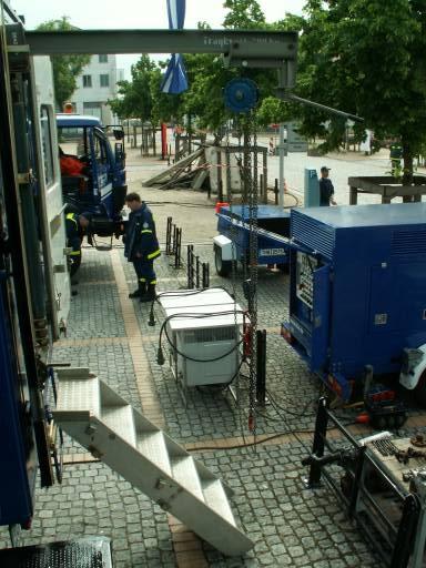 Bild 44 von MV - Tag in Ludwigslust