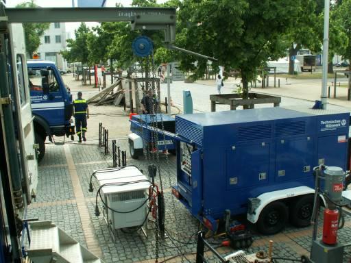 Bild 45 von MV - Tag in Ludwigslust