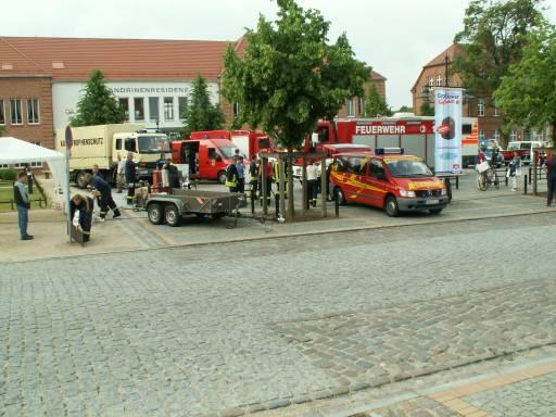 Bild 46 von MV - Tag in Ludwigslust