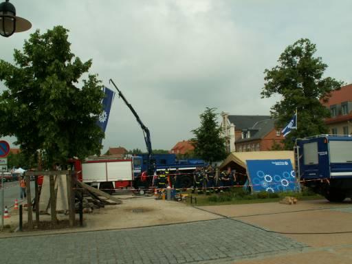 Bild 47 von MV - Tag in Ludwigslust