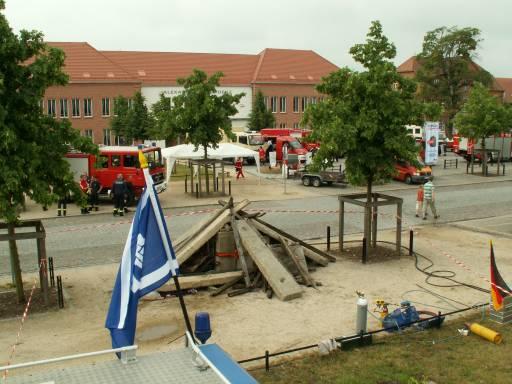Bild 49 von MV - Tag in Ludwigslust