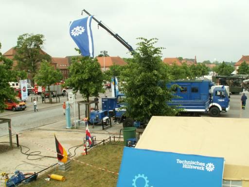 Bild 50 von MV - Tag in Ludwigslust