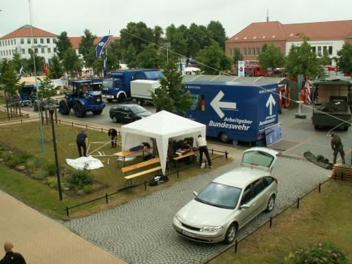 Bild 62 von MV - Tag in Ludwigslust