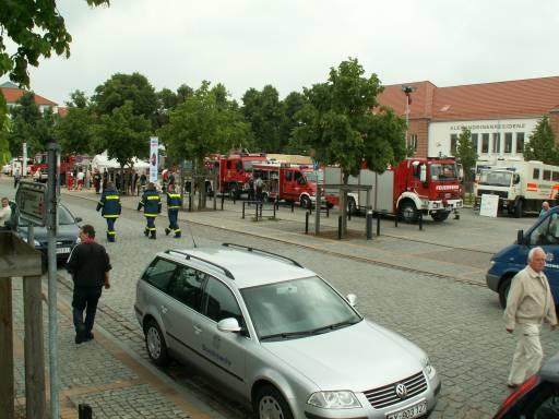 Bild 63 von MV - Tag in Ludwigslust