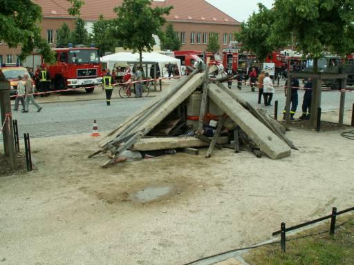 Bild 69 von MV - Tag in Ludwigslust