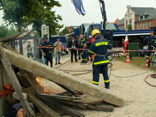 Bild 72 von MV - Tag in Ludwigslust