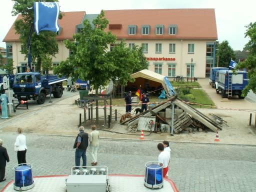 Bild 76 von MV - Tag in Ludwigslust