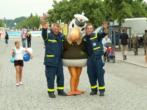 Bild 80 von MV - Tag in Ludwigslust