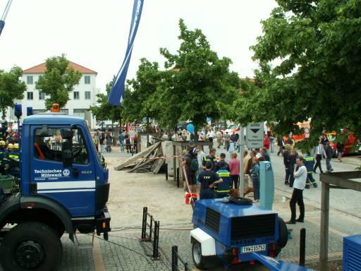 Bild 82 von MV - Tag in Ludwigslust