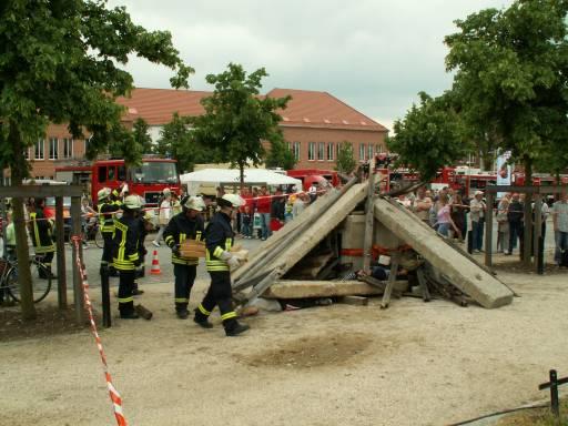 Bild 83 von MV - Tag in Ludwigslust
