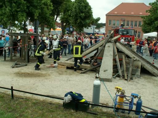 Bild 84 von MV - Tag in Ludwigslust