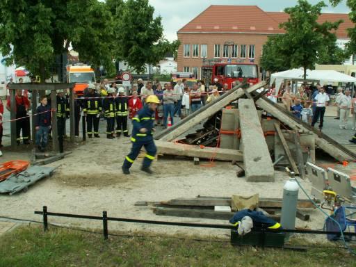 Bild 87 von MV - Tag in Ludwigslust