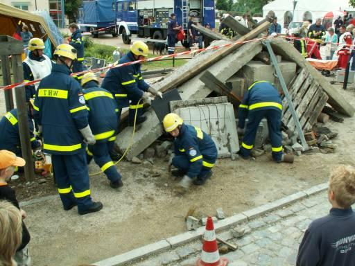 Bild 89 von MV - Tag in Ludwigslust