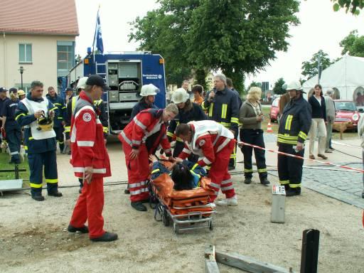 Bild 92 von MV - Tag in Ludwigslust