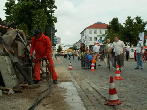 Bild 95 von MV - Tag in Ludwigslust