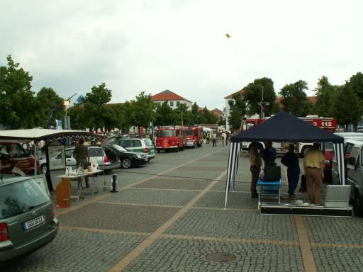 Bild 103 von MV - Tag in Ludwigslust