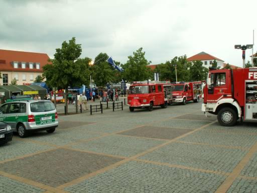 Bild 104 von MV - Tag in Ludwigslust