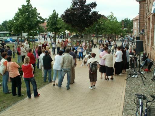 Bild 105 von MV - Tag in Ludwigslust