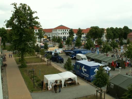 Bild 106 von MV - Tag in Ludwigslust