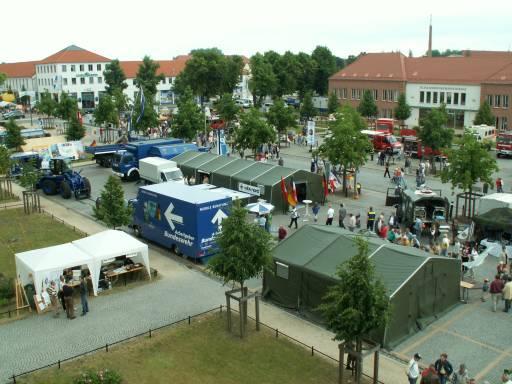 Bild 107 von MV - Tag in Ludwigslust