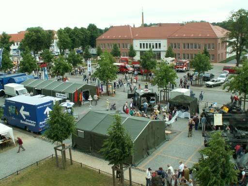 Bild 108 von MV - Tag in Ludwigslust