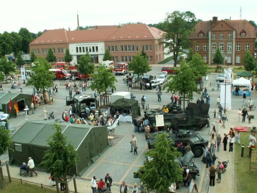 Bild 109 von MV - Tag in Ludwigslust