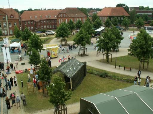 Bild 110 von MV - Tag in Ludwigslust