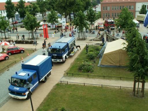 Bild 111 von MV - Tag in Ludwigslust