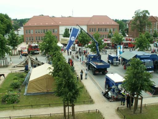 Bild 112 von MV - Tag in Ludwigslust