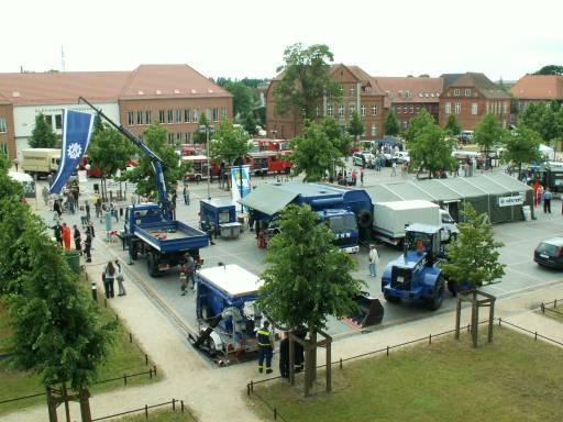 Bild 113 von MV - Tag in Ludwigslust