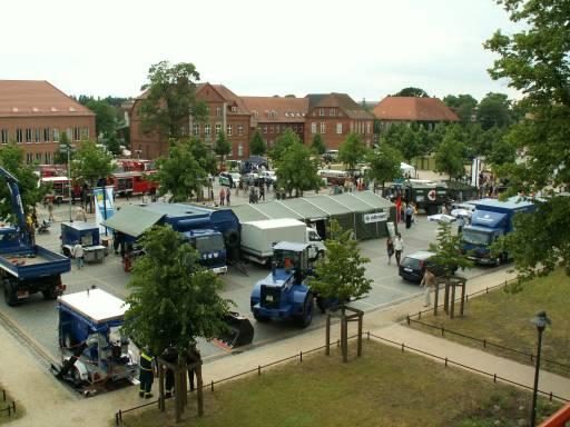 Bild 114 von MV - Tag in Ludwigslust
