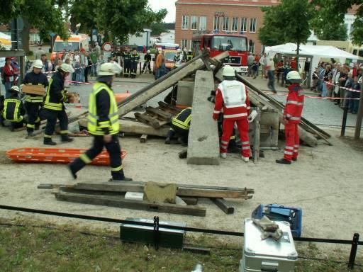 Bild 115 von MV - Tag in Ludwigslust