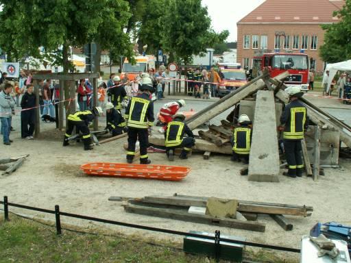 Bild 116 von MV - Tag in Ludwigslust