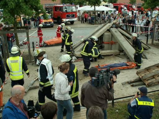 Bild 117 von MV - Tag in Ludwigslust