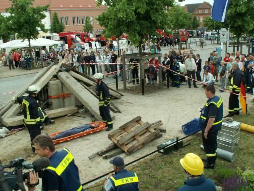 Bild 118 von MV - Tag in Ludwigslust