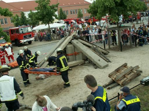 Bild 119 von MV - Tag in Ludwigslust