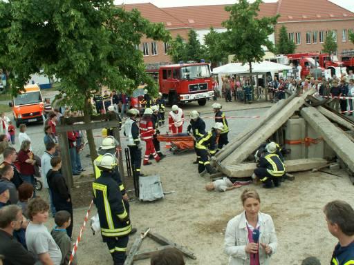 Bild 120 von MV - Tag in Ludwigslust