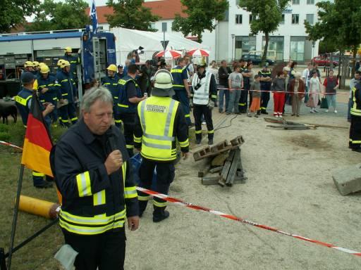Bild 121 von MV - Tag in Ludwigslust