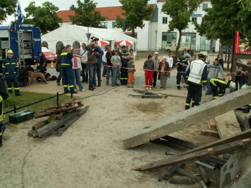 Bild 122 von MV - Tag in Ludwigslust