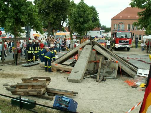 Bild 124 von MV - Tag in Ludwigslust