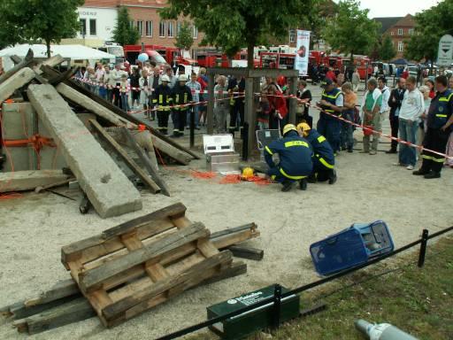 Bild 125 von MV - Tag in Ludwigslust