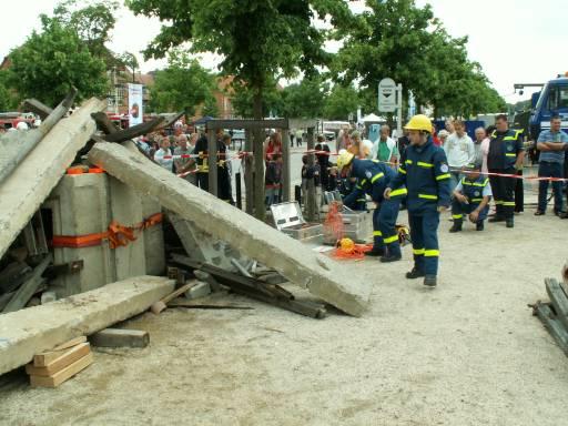 Bild 126 von MV - Tag in Ludwigslust