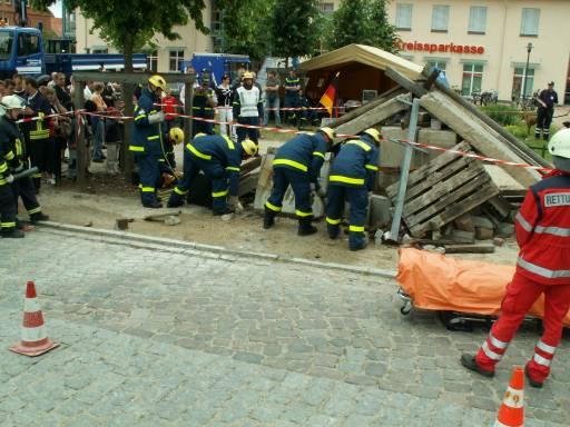 Bild 127 von MV - Tag in Ludwigslust