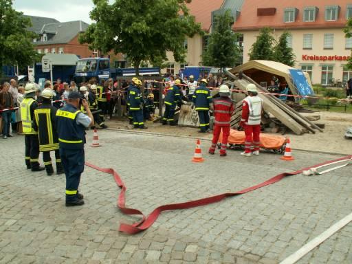Bild 129 von MV - Tag in Ludwigslust