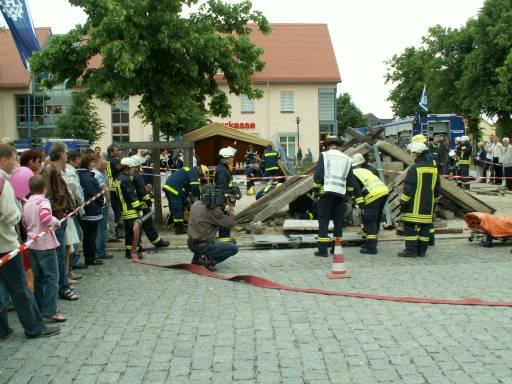 Bild 130 von MV - Tag in Ludwigslust
