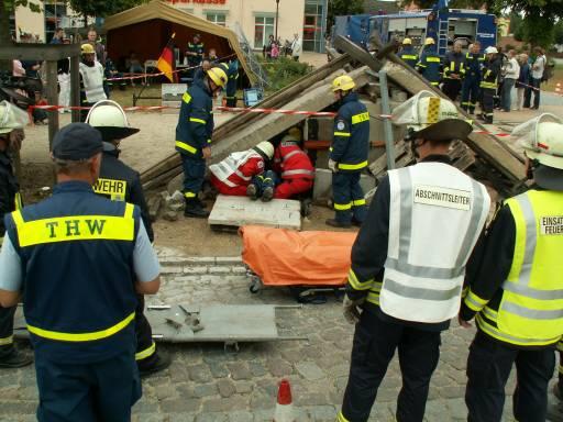 Bild 131 von MV - Tag in Ludwigslust