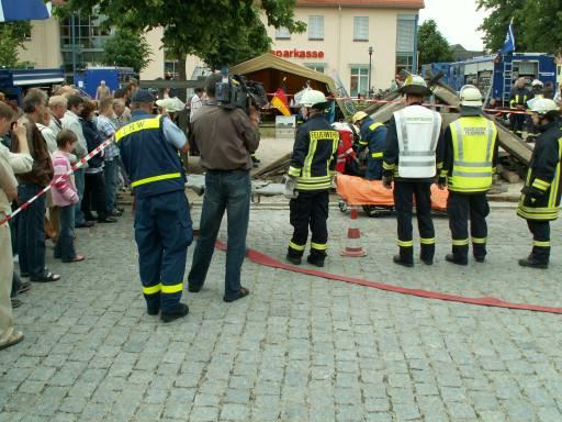 Bild 132 von MV - Tag in Ludwigslust