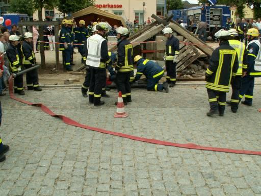 Bild 134 von MV - Tag in Ludwigslust