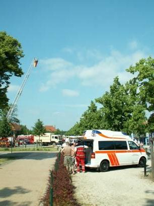 Bild 155 von MV - Tag in Ludwigslust