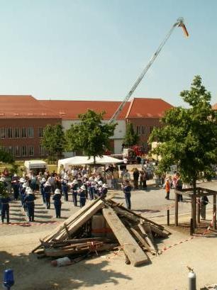Bild 161 von MV - Tag in Ludwigslust